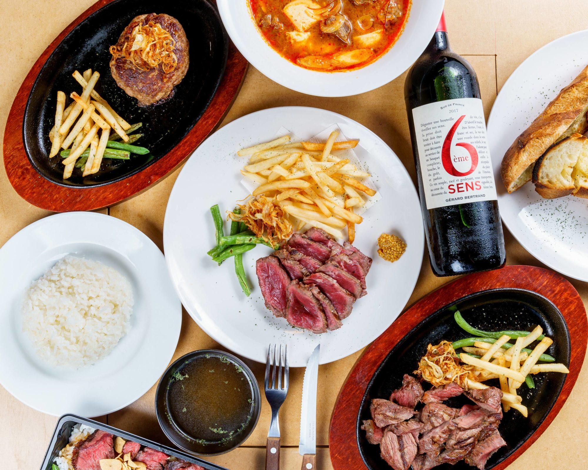 Uber Eats福岡の肉料理ランキング!おすすめ人気店5選